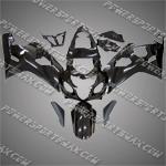 Suzuki GSX R750 2004-2005 ABS Fairing Set, Free Shipping!
