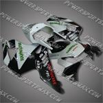 Fairing For Honda 2002 2003 CBR 954 RR Plastics Set Injection Molding Body Work, Free Shipping!