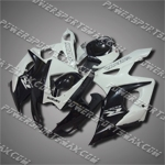 Fairing For 2005-2006 Suzuki GSX-R 1000 K5 Plastics Set Injection mold, Free Shipping!
