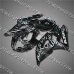 Fairing For 2005 2006 Suzuki GSX-R GSXR 1000 K5 Plastics Set Injection Mold, Free Shipping!