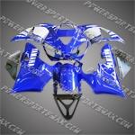 Yamaha YZF R1 1998-1999 ABS Fairing Set, Free Shipping!