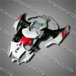 Fairing For 2006 2007 YAMAHA YZF-R6 Body Work Plastics Set Injection mold, Free Shipping!