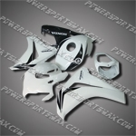 Fairing For Honda 2008 2009 2010 2011 CBR 1000 RR Injection Mold Plastics Set, Free Shipping!