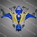 Honda CBR1000RR 2006-2007 ABS Fairing Set, Free Shipping!