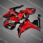Fairing For Honda 2006 2007 CBR 1000 RR Injection Mold Plastics Set Body Work D9, Free Shipping!