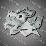 Fairing For 2005-2006 Honda F5 CBR 600 RR PLASTICS SET, Free Shipping!