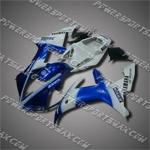Fairing For YAMAHA 2002 2003 YZF-R1 Plastics Set Injection Mold 02 03 R1, Free Shipping!