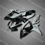 Fairing For Suzuki 2006 2007 GSXR 600 750 K6 Injection Molding Plastics Set, Free Shipping!