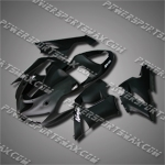 Fairing For 2005-2006 KAWASAKI ZX-6R 636 Plastics set, Free Shipping!