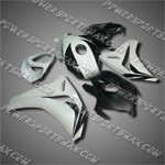 Fairing For Honda 2008 2009 2010 2011 CBR 1000 RR Injection Mold Plastics Set, Free Shipping!