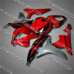 Fairing For Honda 2007 2008 CBR 600 RR Injection Mold Plastics Set 07 08 F5 H6J, Free Shipping!