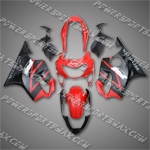 Honda CBR600 F4 1999-2000 ABS Fairing Set, Free Shipping!