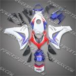 Honda CBR1000RR 2008-2009 ABS Fairing Set, Free Shipping!