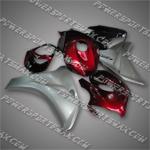 Fairing For Honda 2008 2009 CBR1000RR Plastics Set Injection Molding Body Work, Free Shipping!