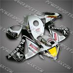 New Fairing For 2008 2009 Honda CBR 1000 RR Plastics Set Injection Molding, Free Shipping!