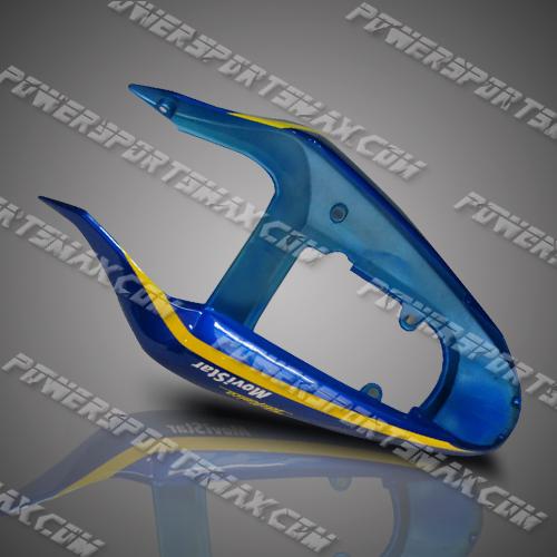 2001 2002 2003 Suzuki GSXR 600 750 K1 fairing