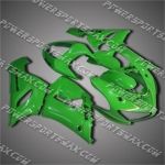 Fairing For Kawasaki 2005 2006 ZX 6R 05 06 636 Injection Molding Plastics Set, Free Shipping!