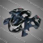 Fairing For 2004-2005 Suzuki GSX-R GSXR 600 750 K4 Plastics Set Injection Mold, Free Shipping!