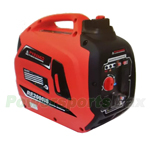 2000W Inverter Generator, Super Quiet Outdoor Gas Powered Power Station, CARB/EPA Compliant, Parallel Ready, Cover Included!