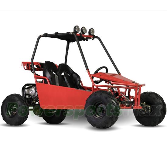 GK-F034 125cc Go Kart