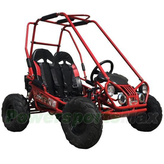 4 pack TrailMaster Go Kart Mini XRS /& Mini XRX Frame Bolt Washer