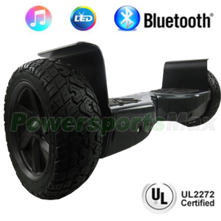 "8.5"" Hoverboard with Bluetooth"