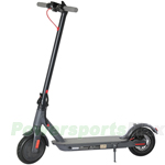 "300W Brushless Motor Easy-Fold Stand Scooter, 14MPH Max Speed! Front & Rear 8.5"" Inflated Rubber Tires! Free Shipping!"