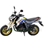 "Lifan KP MINI 150cc Street Motorcycle with 5-Speed Manual Transmission, Electric Start! 12"" Wheels! Free Shipping! Fully Assembled!"