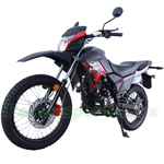 "2020 Version Lifan X-Pect 200cc Electronic Fuel Injection Dual Sport Motorcycle with 5-Speed Manual Transmission, 14HP Engine! 19""/17"" Wheels! Free Shipping! Fully Assembled In Crate!"