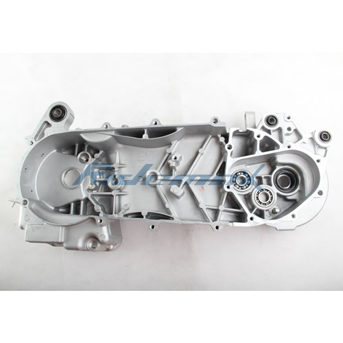 Left Crank Shaft Cover For Gy6 150cc 842 Belt Engine