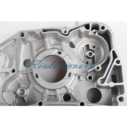 Right Crank Shaft Cover for GY6 150cc Engine Scooters, ATVs