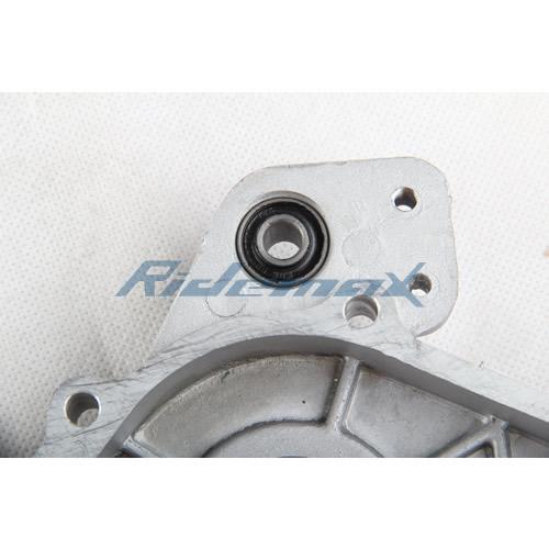Gear Box Cover Gy6 150cc 742 Belt Engine Reaverse Atvs Go