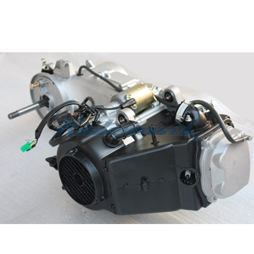 150cc 4-stroke GY6 Engine for Scooters