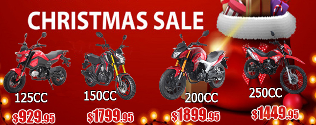 Black Friday Motorcycles