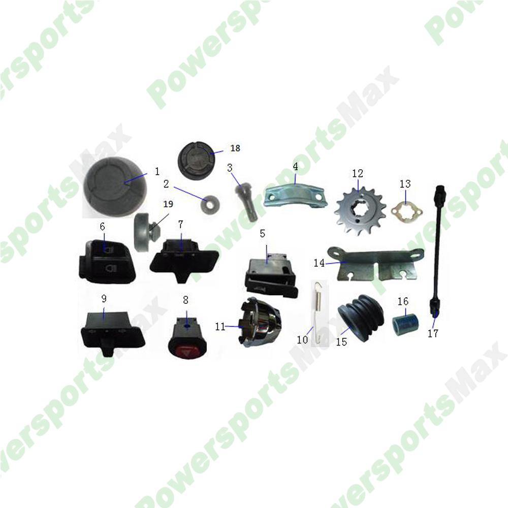 Dongfang Parts