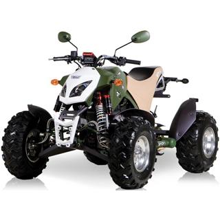 BMS ATV 300cc Sports X Model