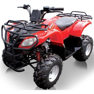 BMS ATV 110cc Utility