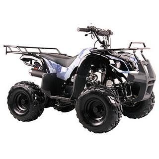 Coolster ATV-3050D