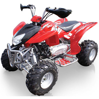 125cc Atv For Sale >> BMS ATVs Parts