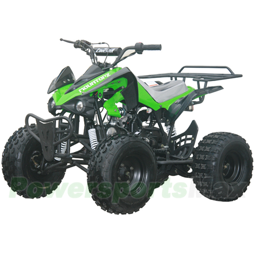 Coolster ATV-3125CX
