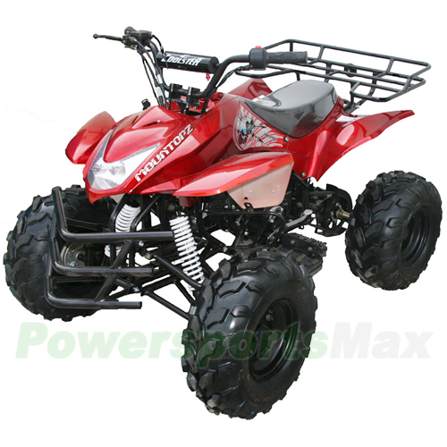 Coolster ATV-3125A