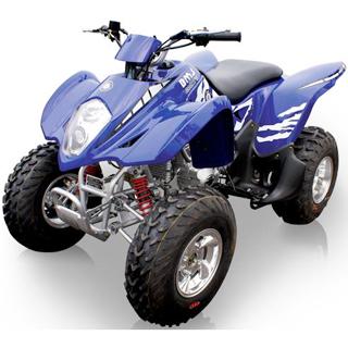 BMS ATV 200cc Sports
