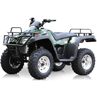 BMS ATV 300cc Utility B